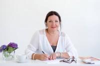Dora Schweitzer, Stillberaterin und Autorin