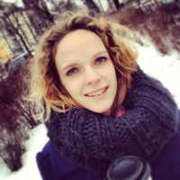 Lisa Harmann, Zwillingsmama, Journalistin, Autorin, Bloggerin